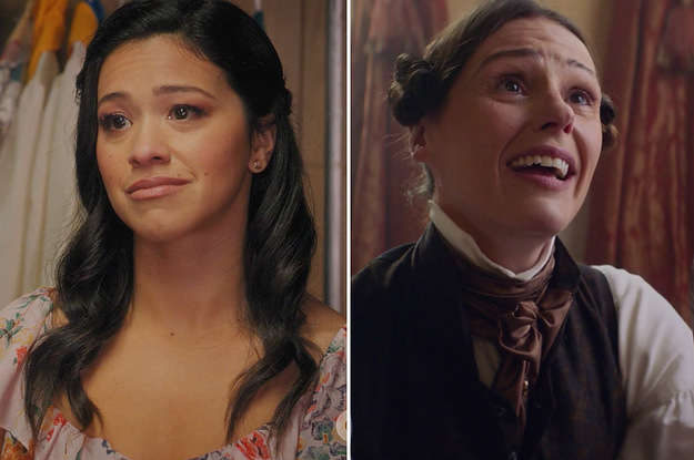 27 TV Moments From This Week That We Cant Stop Talking About