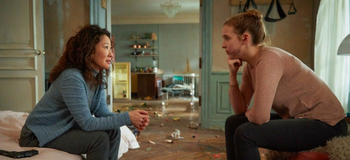 "Season 2 Of ""Killing Eve"" Killed The Queer Subtext, And All The Fun Along With It"