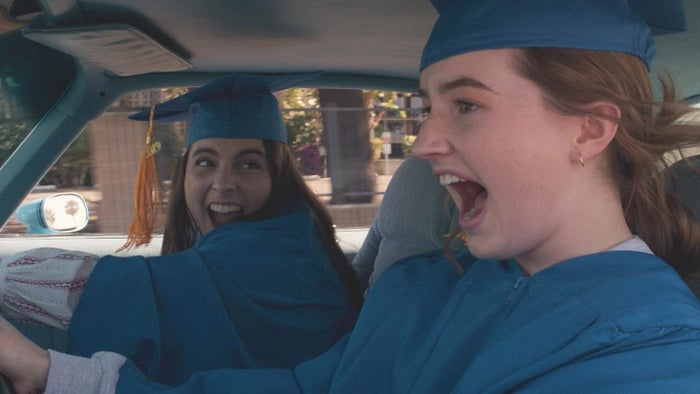 """""""Booksmart"""" Has A Blind Spot When It Comes To Class"""