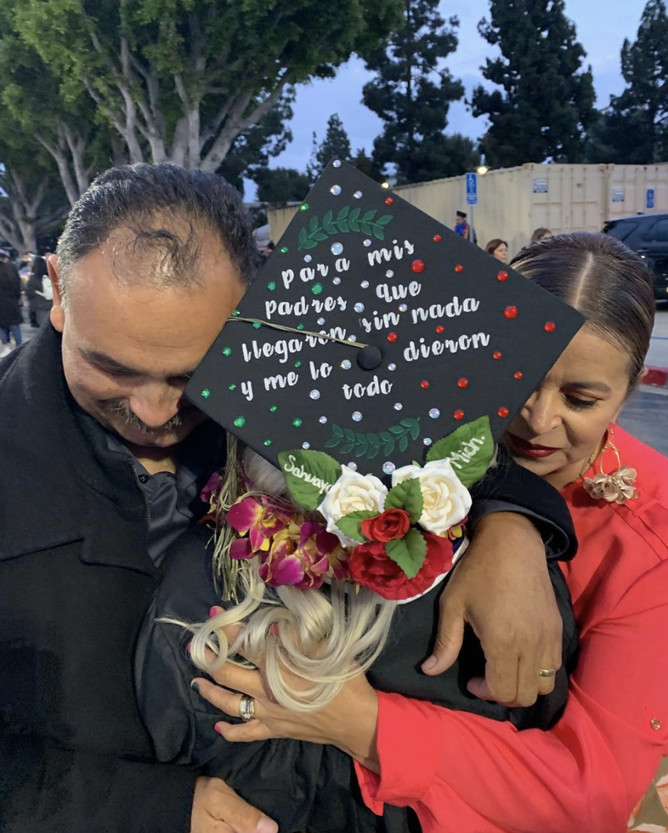17 Grad Caps By Latinos In The Class Of 2019 That Are Honestly Perfect