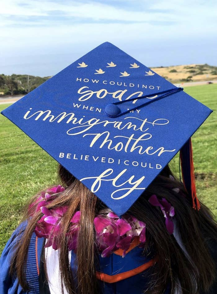 17 Grad Caps By Latinos In The Class Of 2019 That Are