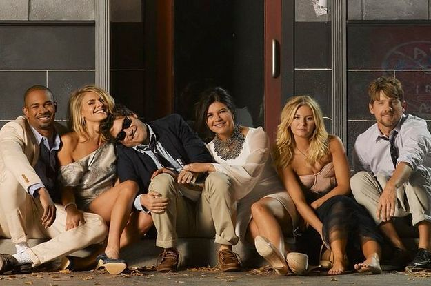 Only A True Happy Endings Fan Will Get 11/15 Questions Right