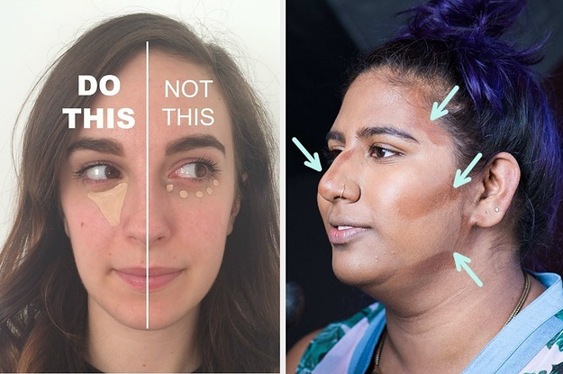 32 Tips And Tricks For Getting Your Makeup To Look The Best It Ever Has