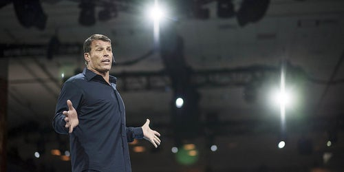 Four More Women Have Accused Tony Robbins Of Sexual Misconduct