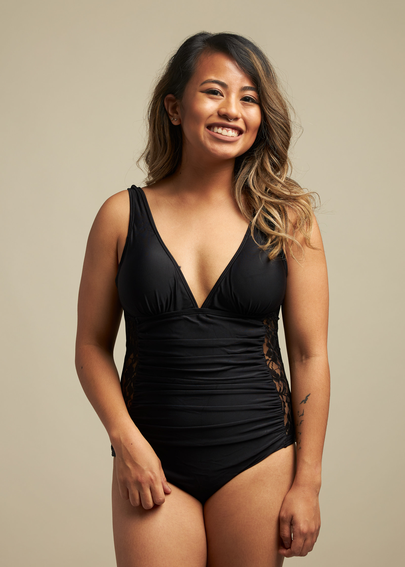 f52ad0ee7e We Tried On Swimsuits From The Internet's Cheapest Stores And It Was ...