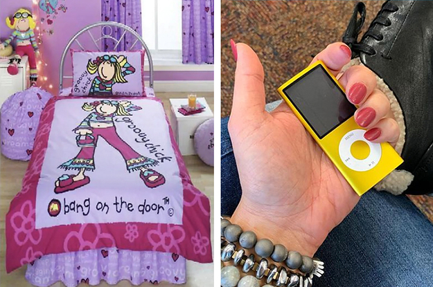 32 Pictures That Pretty Much Look EXACTLY Like Your '00s Childhood