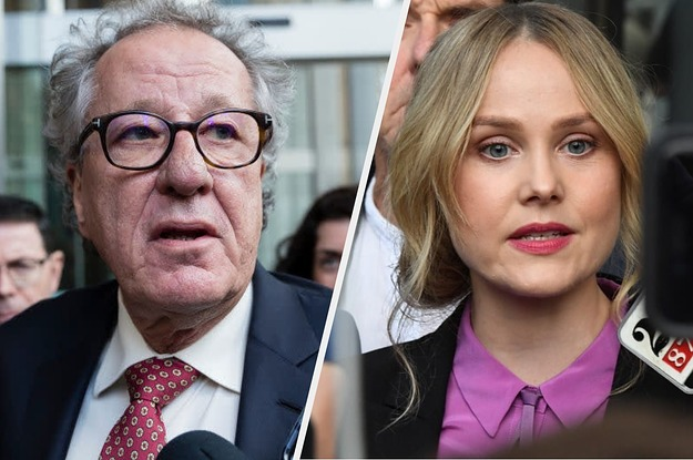Geoffrey Rush Wins $2.9 Million In Defamation ...