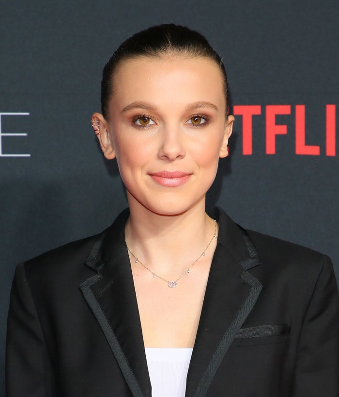 Millie Bobby Brown Saved The Day After Overhearing That A Girl Was About To Miss Her Graduation