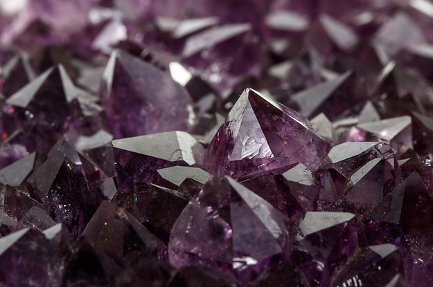 How Many Gemstones Can You Name?