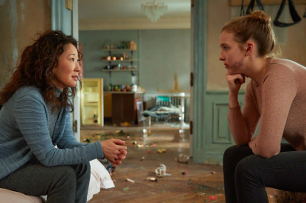Season 2 Of Killing Eve Killed The Queer Subtext, And All The Fun Along With It