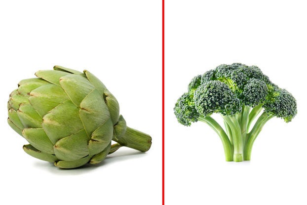 Honestly, If You Don't Pass This Quiz, You Need To Eat More Vegetables