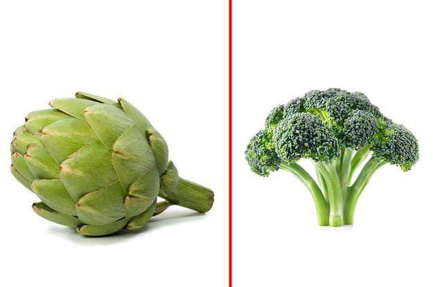 Only 30% Of People Can Correctly Identify All Of These Vegetables