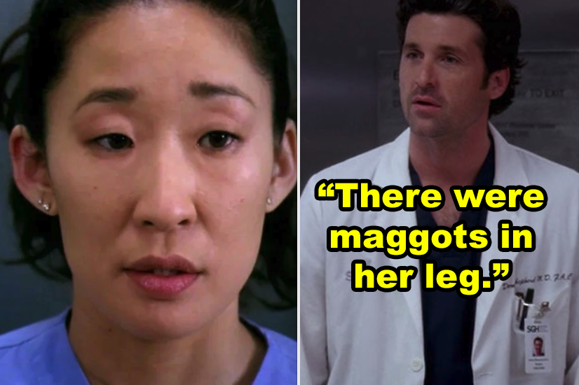 15 Real-Life Horror Stories From Nurses That'll Make Your Jaw Drop