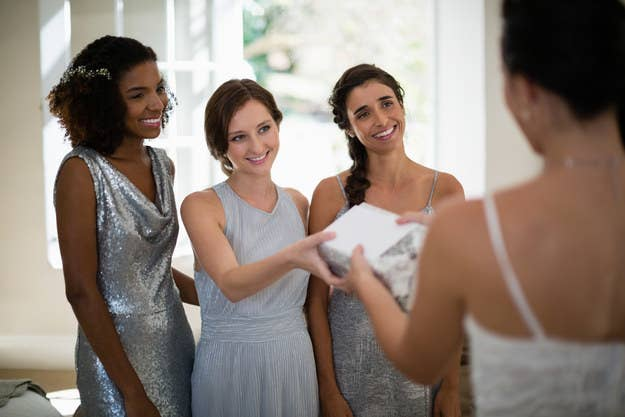 Say Yes Or No To These Wedding Opinions And We Ll Reveal