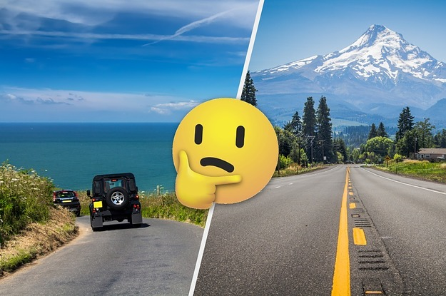 "Can You Make It Through This Driving ""Would You Rather""?"