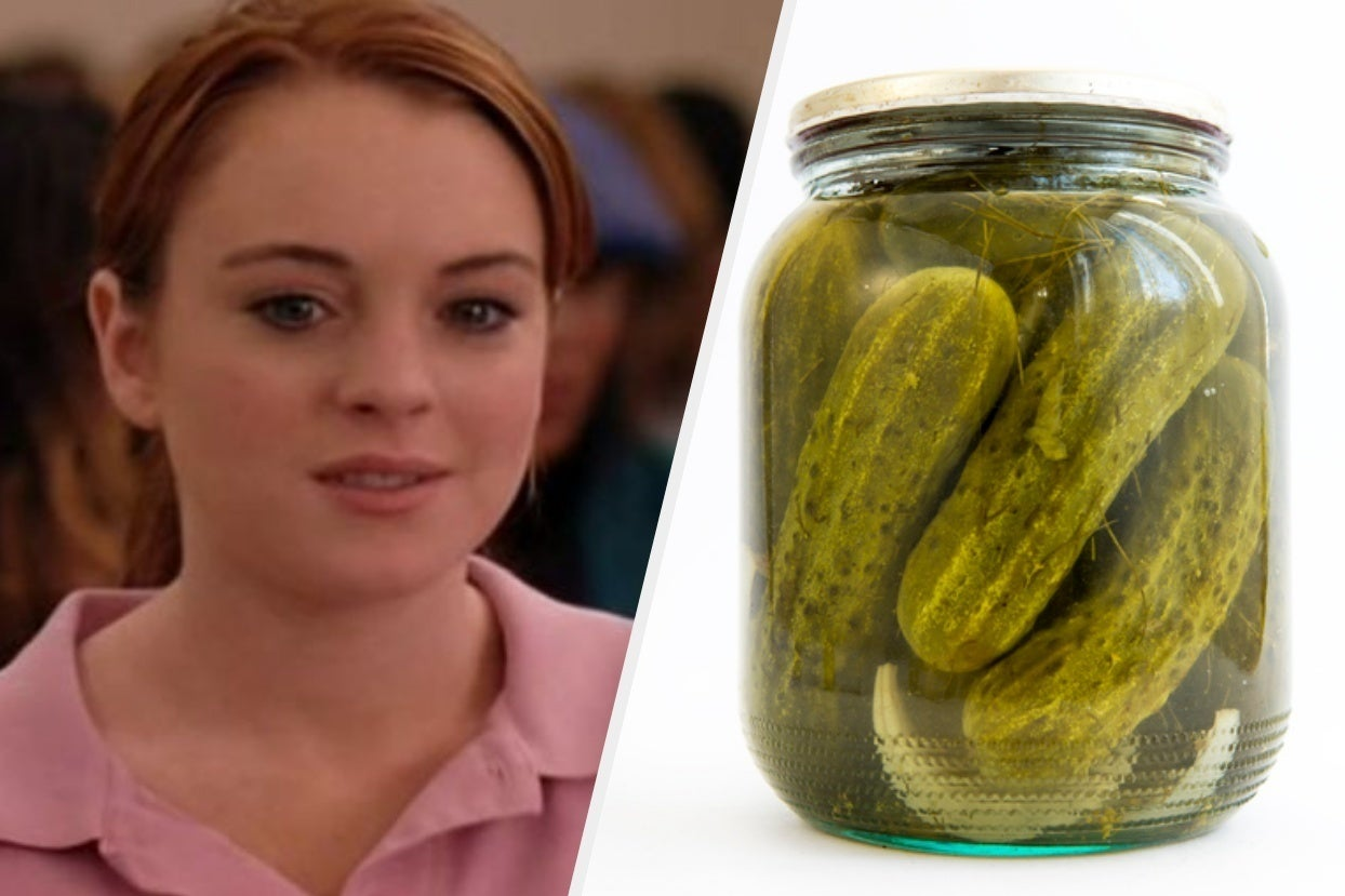 This Pickled Food Quiz Will Determine Your GPA Once And For All