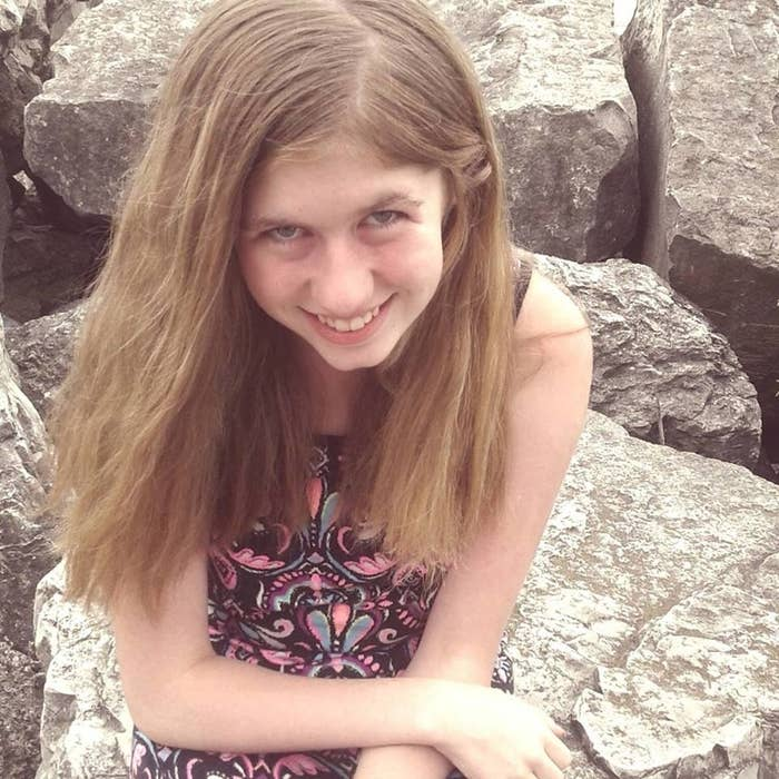 """He Can't Take My Freedom"": Read The Powerful Statement Jayme Closs Wrote About Her Abductor"