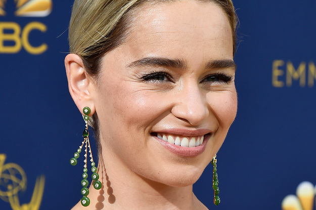 Emilia Clarke Got Brutally Honest About The Consequences Of Her Game Of Thrones Nude Scene