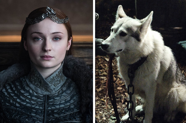 """This """"Game Of Thrones"""" Detail About The Stark Kids And The Direwolves Will Make You Say, """"OMG I Love This"""""""