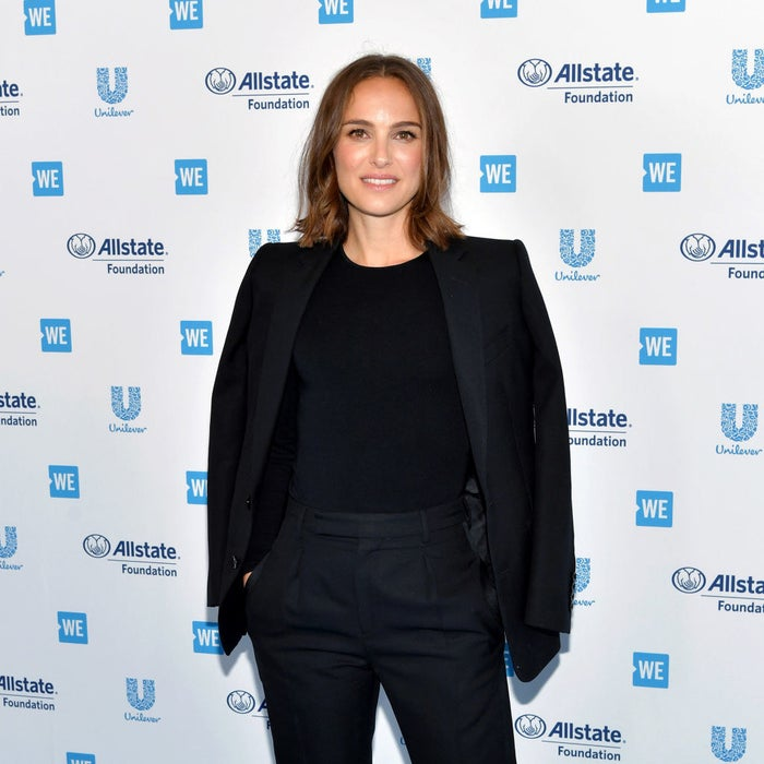 Moby Just Issued An Apology To Natalie Portman