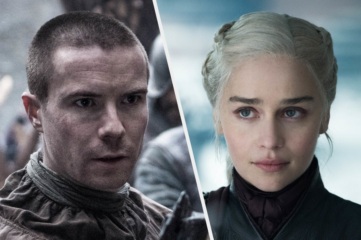 """This """"Game Of Thrones"""" Quote Quiz Is Actually Very Hard Can You Pass It?"""