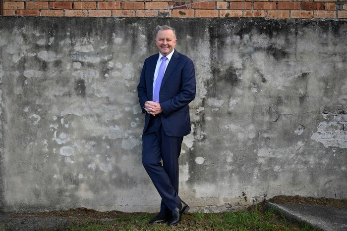 It's Albo Vs ScoMo: Anthony Albanese To Become Labor's New Leader