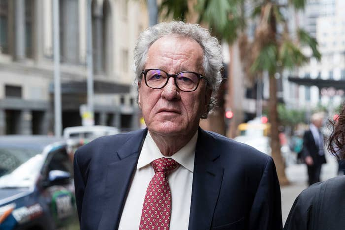 The Rebel Wilson And Geoffrey Rush Defamation Cases Could Meet In An Appeal Court