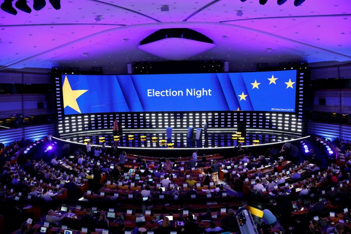 4 Things To Take Away From The European Elections Results