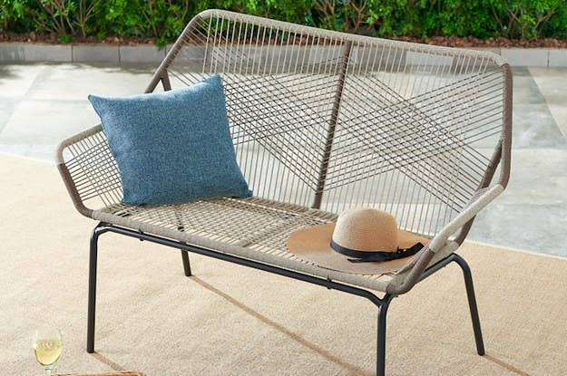 27 Things From Walmart That'll Make Your Patio The Place To Be