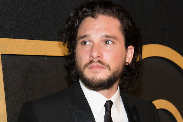 """Kit Harington Has Checked Into A Wellness Retreat In The Wake Of The """"Game Of Thrones"""" Finale"""