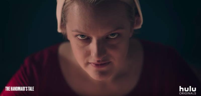 Based on the 1985 dystopian novel, the show follows the life and struggles of Offred, a Handmaid living in a totalitarian Christian society who must submit to ritualized rape, due to the country's low fertility rate. She attempts to find her husband and daughter, all while trying to survive the daily torture and attempting to hold on to the person she used to be.Premieres: June 5 (Season 3)Watch it on: Hulu