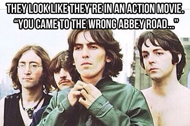 25 Hilarious Beatles Memes That Will Keep You Laughing Eight Days A Week