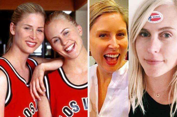 19 Disney Channel Original Movie Star Transformations