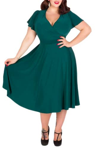 Best Dresses That Come In Plus-Sizes You Can Get On Amazon