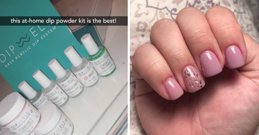 87522748db 15 Nail Products That'll Actually Make Your Manicure Last For Once