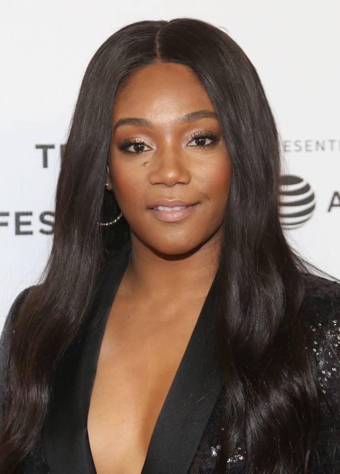 She's currently the co-lead of two critically acclaimed TV comedies — The Last O.G. and Netflix's Tuca & Bertie — and even though we're only halfway into 2019, she's already knocked out three studio films: The Secret Life of Pets 2, The Lego Movie 2: The Second Part, and the highly anticipated mob movie The Kitchen with Elisabeth Moss and Melissa McCarthy.