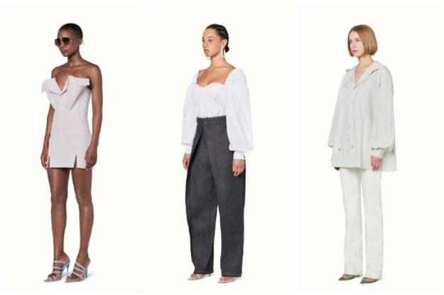 uk availability 395a3 037b9 Rihanna's Luxury Clothing Line Fenty Is Finally Here And ...
