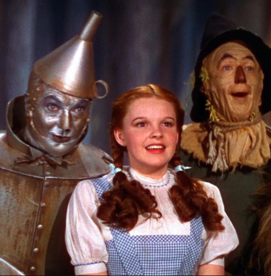 Shocking Facts About The Wizard Of Oz Movie And Actors