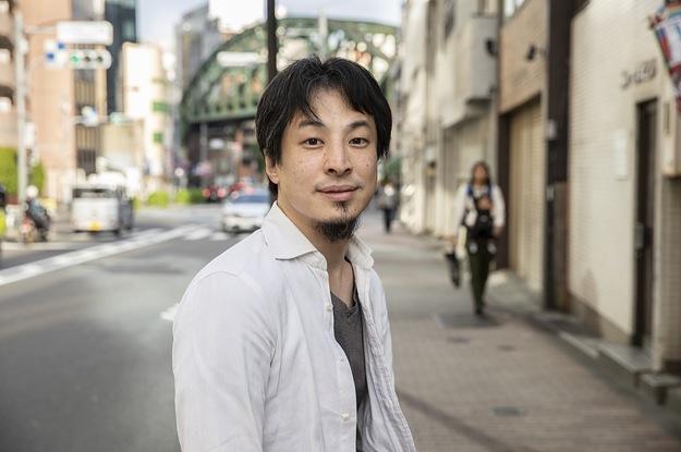 2ちゃんねる創設者ひろゆき「人生最大の挫折」と結婚決めた「サイゼの夜明け」