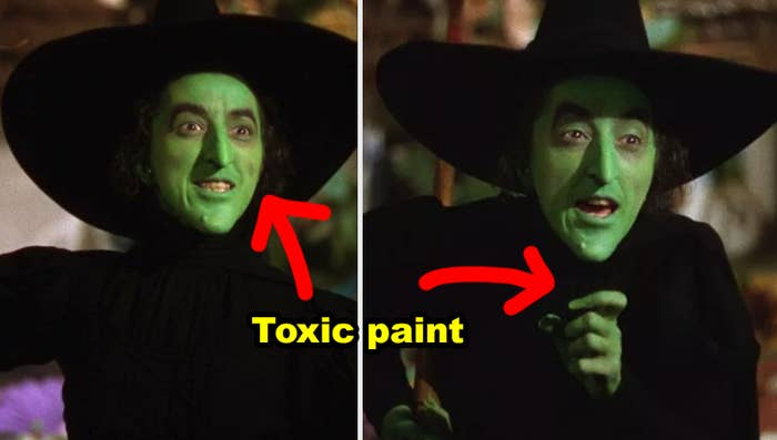 """17 Disturbing Facts About """"The Wizard Of Oz"""" That'll Change How You See The Movie"""