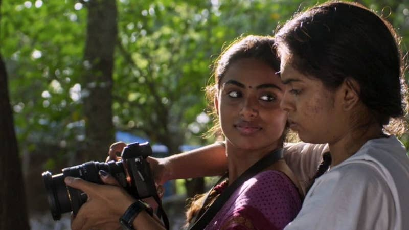 "73 minutes / 2018 / India / Narrative FeatureDirector: Swarnavel Eswaran""A lyrical evocative film that stays with you long after you leave the theatre. Set in a small village that has been ravished by the tsunami, the love affair between two young girls is the flower that blooms anew. The day to day life when turned topsy turvy by circumstances and harsh truths is brilliantly portrayed by the actors.""In Competition – Saturday, June 15, 11:00 a.m. (Liberty Carnival Cinemas)"
