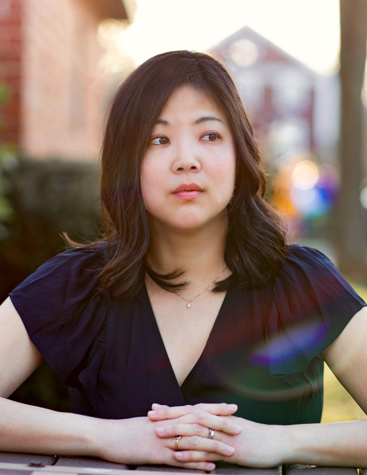 5 Korean American Creatives Share Their Writing Habits