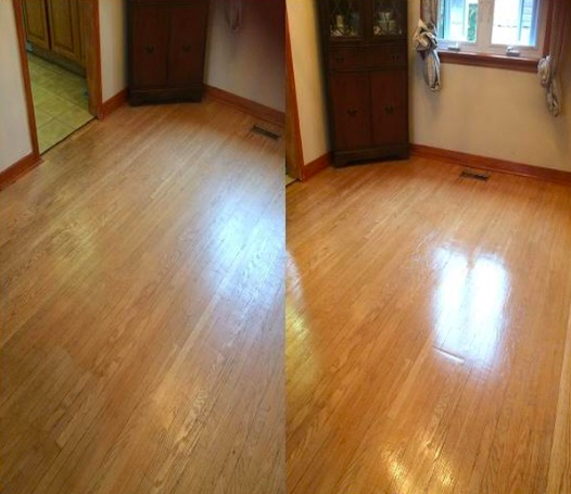 "Promising review: ""I used this on my 13-year-old kitchen ceramic tile floor and I am well pleased. I had to use a bit of elbow grease, but it was worth it. The grout has been restored to the original color and the tile has a nice shine. The cleaner also has a pleasant smell, which is a plus. I had tried many other products over the years and had resigned myself to the fact that it would remain dingy or I would have to pay a lot of money for a professional cleaning service. Not anymore!"" —HappyCustomerPrice: $8.97"