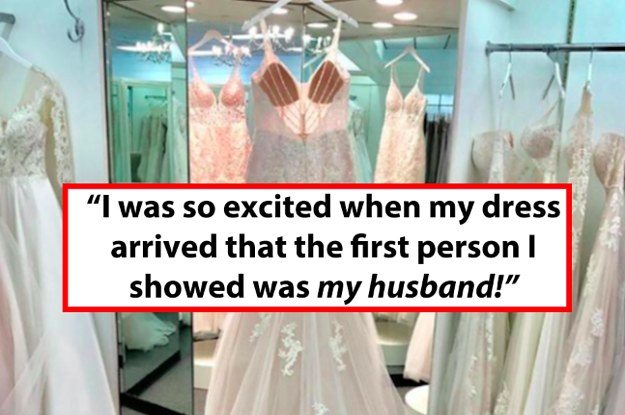 33 Brides Who Broke Traditional Wedding Rules In The Coolest Ways Ever