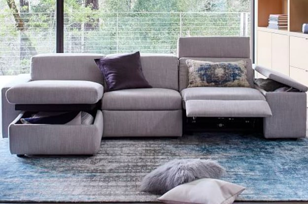 Best Sofas Online | Baci Living Room
