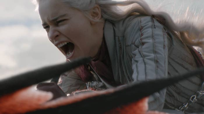 "People Are Calling ""Game Of Thrones"" Season 8, Episode 4 The Worst Episode Ever"