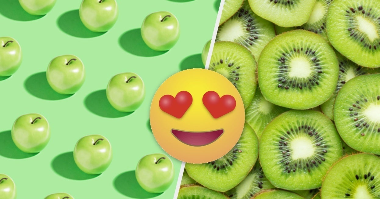 Quiz What Type Of Fruit Are You