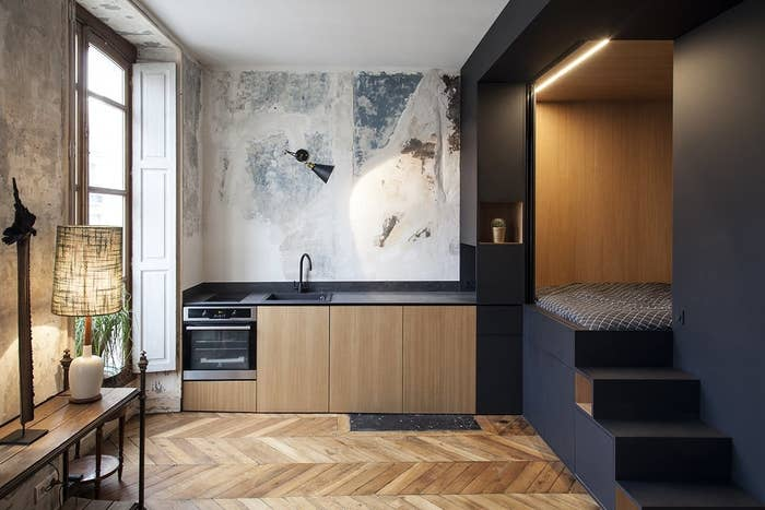 8 City Apartments That Go Big In Under 500 Square Feet