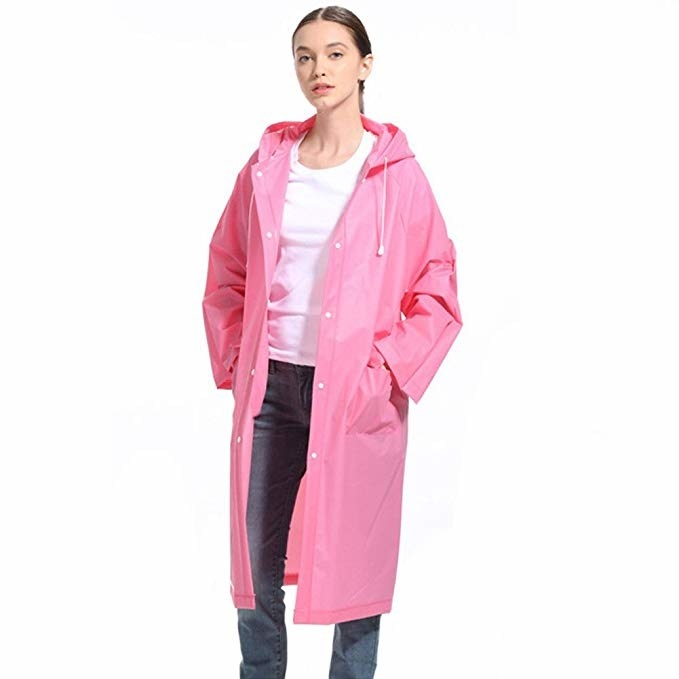 2a0c18fba The Best Raincoats You Can Get On Amazon