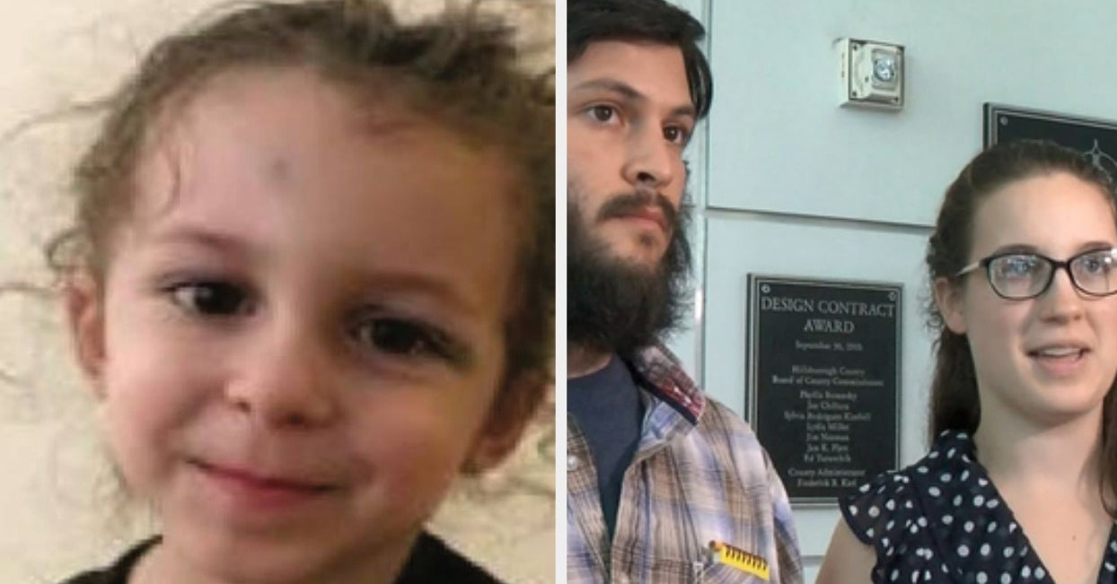 These Parents Lost Custody After Refusing Chemotherapy For Their Toddler With Cancer